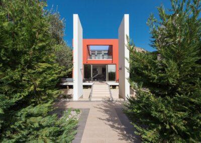 Rhodes Holidays Almond Villa Rhodes